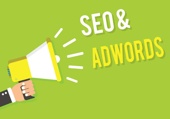 SEO and Adwords Remarketing