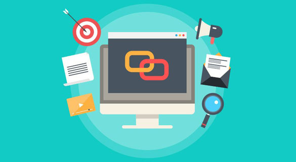 the power of SEO links