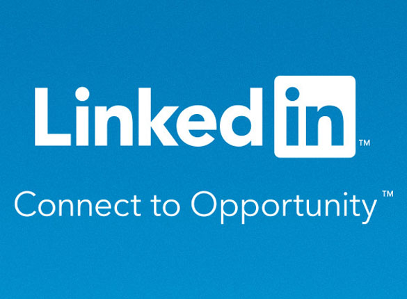 Connecting with people through linkedin
