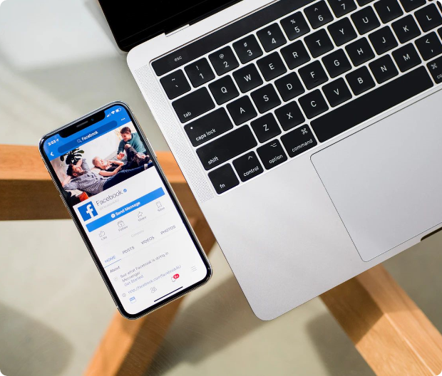 getting leads using facebook